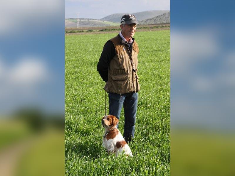 palmarès concours canin Mas d'Eyraud
