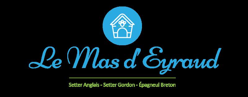 Le Mas d'Eyraud